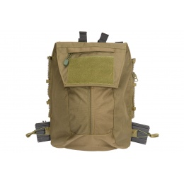 WoSport JPC Vest 2.0 Accessory Backpack Attachment
