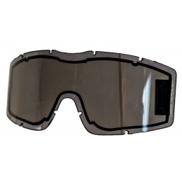 Lancer Tactical Double Pane Replacement Lens for CA-223 Goggles