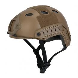 Lancer Tactical Helmet PJ Type
