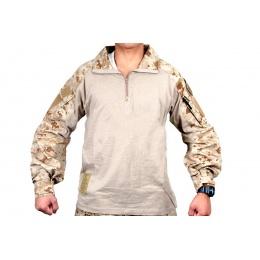 Lancer Tactical Combat Uniform BDU Shirt - DIGITAL DESERT