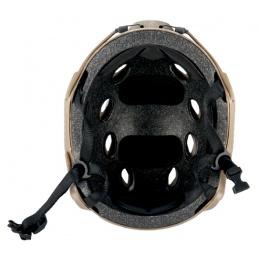 Lancer Tactical BJ Type Tactical Gear Helmet - AT