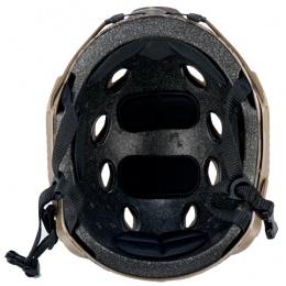 Lancer Tactical BJ Type Tactical Gear Helmet - HLD