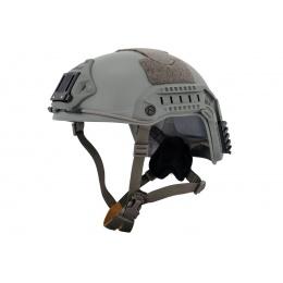 Lancer Tactical Maritime Tactical Helmet Simple (Color: Foliage Green)