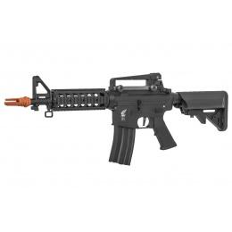 Classic Army Apex Fast Attack CQBR M4 AEG Rifle (Black)