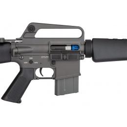 Classic Army M15A1 VN Vietnam Airsoft AEG Rifle [M16A1] - BLACK