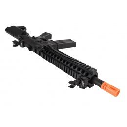 Classic Army MK18 M4 MOD AEG Airsoft Rifle (Black)