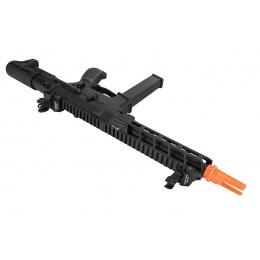 Classic Army Nemesis X9-8 M-LOK Long SMG (Black)