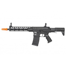 Classic Army Skirmish ECS MK10 M4 PDW M-LOK Carbine AEG Rifle (Color: Black)
