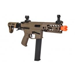 Classic Army PX-9 AEG SMG Rifle (Desert Earth)