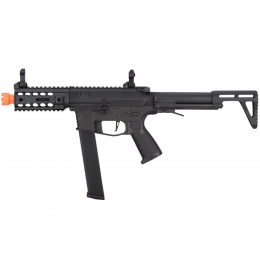 Classic Army PX-9 AEG SMG Rifle (Color: Black)