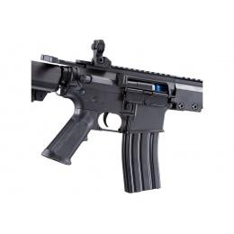 Classic Army M4 MK16 Skirmish ECS AEG Airsoft Rifle (Color: Black)