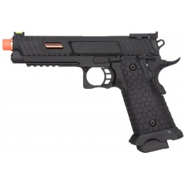 KLI 1911 Hi-Capa Baba Yaga Gas/CO2 Blowback Airsoft Pistol