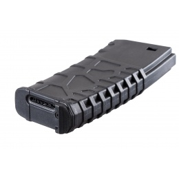 Classic Army M4 VMS 330 Round High Capacity AEG Magazine (Color: Black)