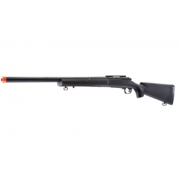 Classic Army M24 LTR Airsoft Bolt Action Sniper Rifle (Color: Black)