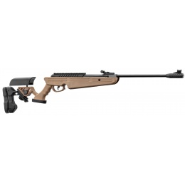 BO Manufacture Quantico Cal .177 Break Barrel Air Rifle