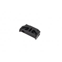 CowCow Type 2 CNC Aluminum Trigger for Tm Hi-Capa/1911 Pistols (Black)
