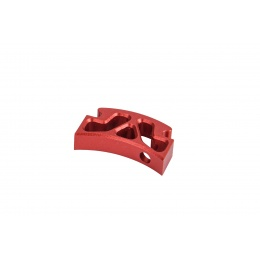 CowCow Technology Type A Modular Trigger Shoe for Tokyo Marui Hi-Capa Pistols (Red)