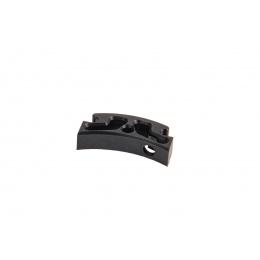 CowCow Technology Type B Modular Trigger Shoe for Tokyo Marui Hi-Capa Pistols (Black)