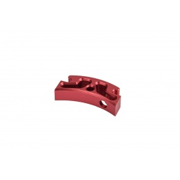 CowCow Technology Type B Modular Trigger Shoe for Tokyo Marui Hi-Capa Pistols (Red)