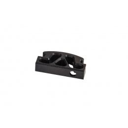 CowCow Technology Type C Modular Trigger Shoe for Tokyo Marui Hi-Capa Pistol (Black)