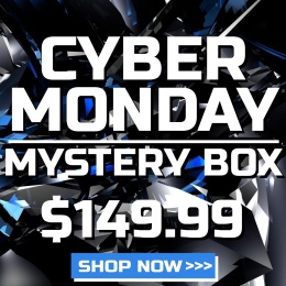 Airsoft Megastore Cyber Monday Mystery Box