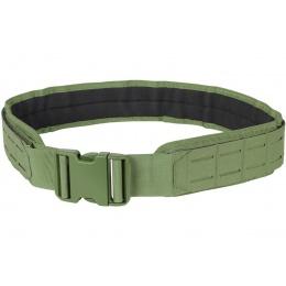 Condor LCS Molle Gun Belt (Color: OD Green / Medium)