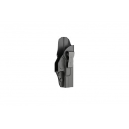 Cytac IWB I-Mini-Guard Holster for Glock 19, 23, 32 Gen 1-4 (Black)