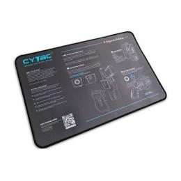 Cytac Non-Slip Soft Surface Gun Cleaning Mat