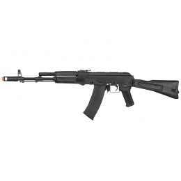 Double Bell Modern AK Airsoft AEG Rifle - BLACK