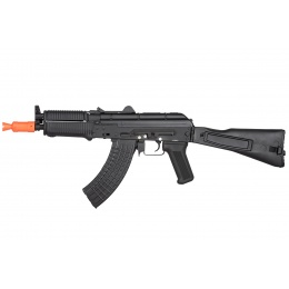 Double Bell AK Krinkov Short Barrel Airsoft AEG Rifle - BLACK