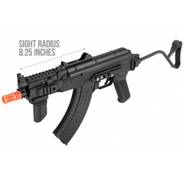 Double Bell AK RK-AIMS Tactical Airsoft AEG Rifle