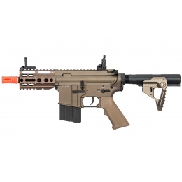 Double Bell M4 Pistol AEG Full Metal Airsoft Rifle