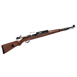 Double Bell WWII Kar 98k Bolt Action Spring Airsoft Rifle