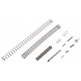Double Bell Full Spring Set for M1911 GBB Airsoft Pistols
