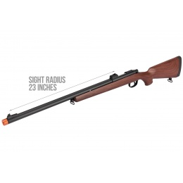Double Bell VSR-10 Airsoft Bolt Action Sniper Rifle