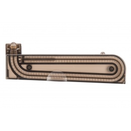 Double Bell 25rd VSR-10 Airsoft Sniper Rifle Magazine