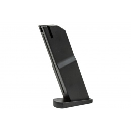 Double Bell 13 Round Magazine for Double Bell M9 Spring Pistol (Color: Black)