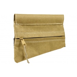 Double Bell AK Triangle Stock Pouch