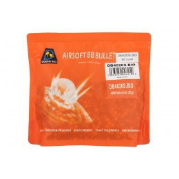 Double Bell 6mm Airsoft BBs