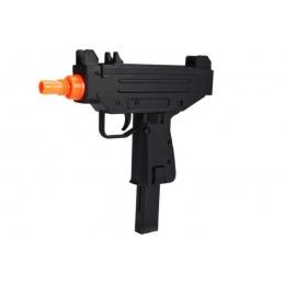 Double Eagle M33 Micro-Uzi Airsoft SMG Pistol