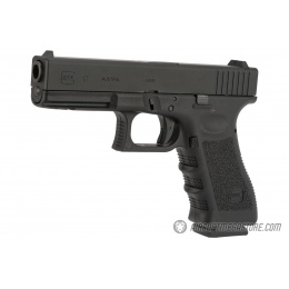 Spartan Licensed Glock 17 Gen 3 CO2 / Gas Blowback Training Pistol [Law Enforcement Only]