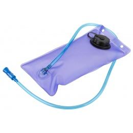 AMA Alpha-7 MOLLE Hydration Pack w/ Bladder - OD GREEN