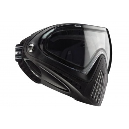 Dye i4 Thermal Lens Full Face Mask w/ Protective Carrying Bag (Color: Black)