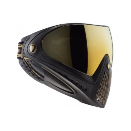 Dye i4 Pro Airsoft Full Face Mask [Thermal Lens] - BLACK