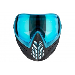 Dye i4 Pro Airsoft Full Face Mask [Thermal Lens] - POWDER BLUE