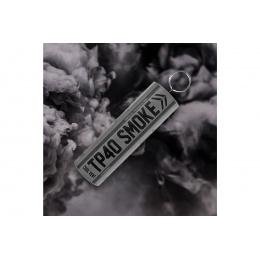 Enola Gaye Top Pull Black Airsoft Smoke Grenade (Pack of 5)