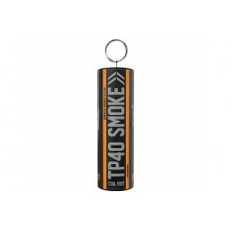 Enola Gaye Top Pull Orange Airsoft Smoke Grenade (Pack of 5)