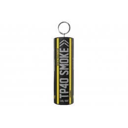 Enola Gaye Top Pull Yellow Airsoft Smoke Grenade (Pack of 5)