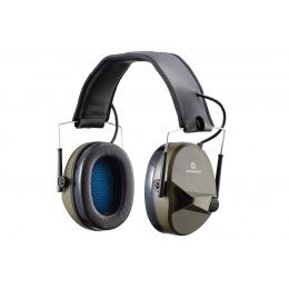 Earmor M30 Electronic Hearing Protection (Color: Black)