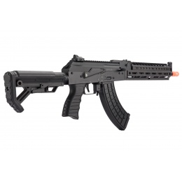 Golden Eagle F6841 AK Full Metal Airsoft AEG Rifle - BLACK